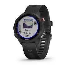 Reloj Inteligente Garmin Forerunner 245 con GPS y Funciones de Entrenamiento 4