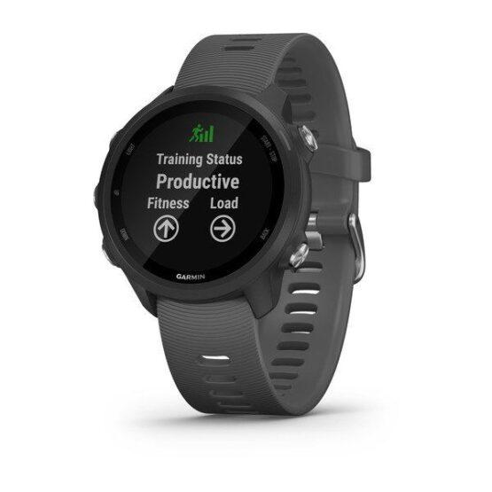 Reloj Inteligente Garmin Forerunner 245 con GPS y Funciones de Entrenamiento 2