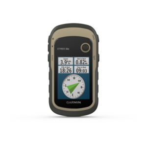 GPS Gamin Multiproposito Etrex 32x 9