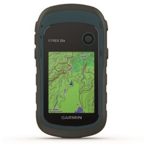 GPS Multiproposito Garmin eTrex® 22x 9