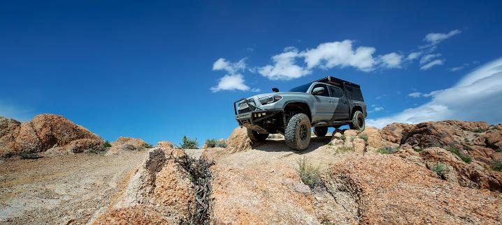 GPS Todoterreno para Autos motos y camiones Garmin Overlander™ 8