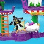 Imaginext® DC Super Friends Casa The Joker 27