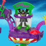 Imaginext® DC Super Friends Casa The Joker 28