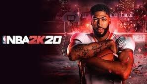 Juego Oficial PS4 NBA 2K20 - Latam 6