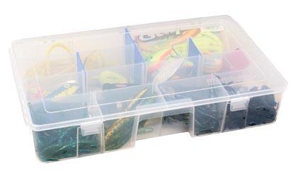 Organizador Flambeau Tuff Tainer® 16 compartimientos con 9 Zerust® 1