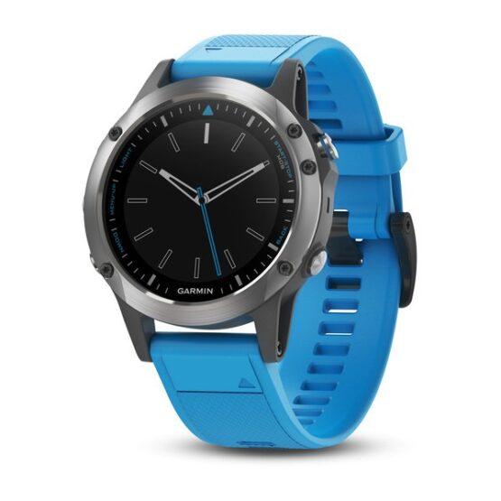 Reloj Inteligente Quatix 5 Garmin 1