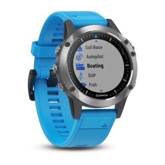 Reloj Inteligente Quatix 5 Garmin 2