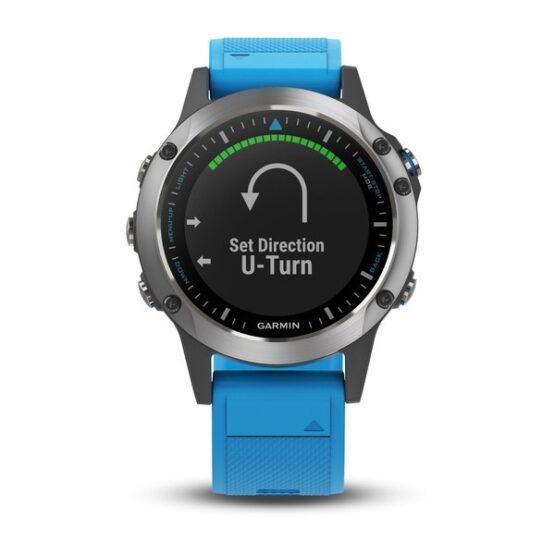 Reloj Inteligente Quatix 5 Garmin 3