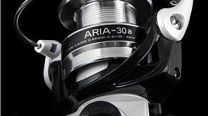 Reel Okuma Aria55 1BB REL:4,5:1 Carr: Alum 4