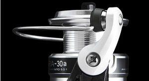 Reel Okuma Aria55 1BB REL:4,5:1 Carr: Alum 6