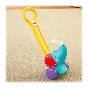 Elefante Camina Conmigo Fisher Price 6