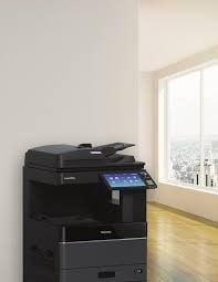 Impresora Multifunción Color A3 Toshiba E-Studio 2010AC 4