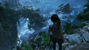 PS4 Juego Oficial Shadow Of The Tomb Raider Definitive Edition Latam 2