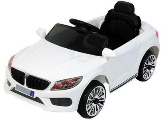 Auto a Bateria para Niños 12V/ Motor 20w Foxi Infantil 1