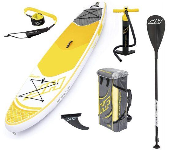 Tabla de Stand Up Paddle Surf 2
