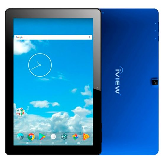 """Tablet Iview 1070TPCII 10,1""""/ 16Gb/ 1Gb 1"""