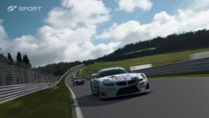 Ps4 Juego Oficial Gran Turismo Sport Latam 13