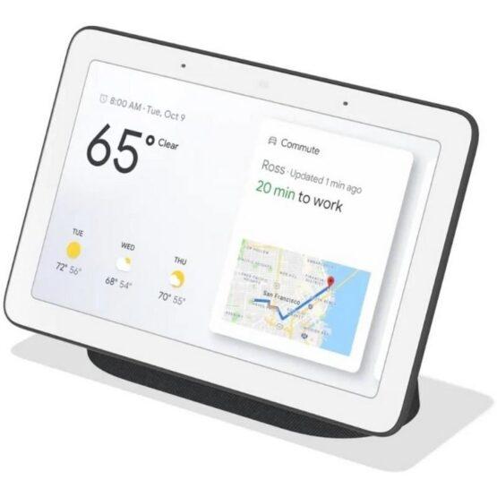 "Asistente Inteligente Google Nest Hub 7"" 1"