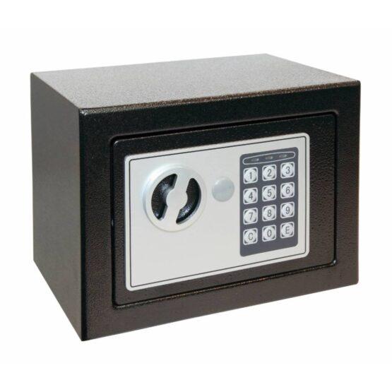 Caja Fuerte Digital 1