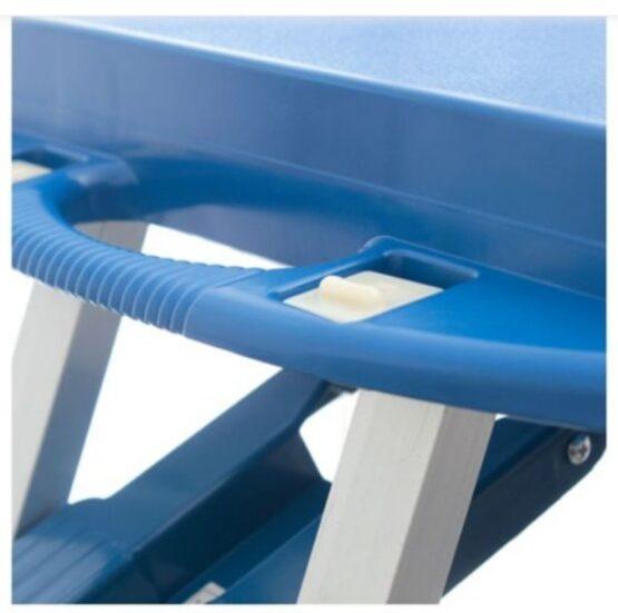 Set de Mesa con Banco Plastico Klimber 5