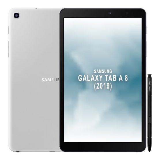 Tablet Samsung Galaxy Tab A 8 (2019) 4G/ 32Gb 1