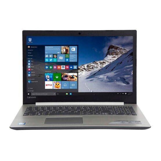 """Notebook Lenovo Ideapad 320 15,6""""/ 1Tb/ 8GB REFAA 2"""