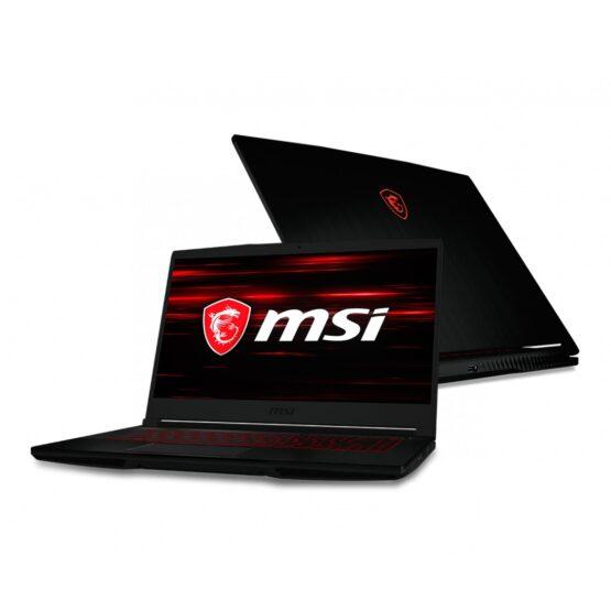 "Notebook Msi Gaming GF63 8RC 15,6""/ 256Gb REFAA 1"