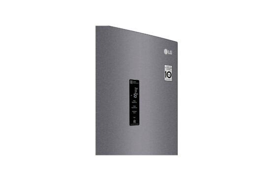 Heladera LG Pollux 336L Modelo: LB37SPGK 6