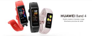 Reloj Inteligente Huawei Band 4 31