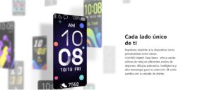 Reloj Inteligente Huawei Band 4 33