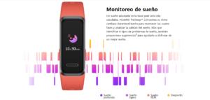Reloj Inteligente Huawei Band 4 36
