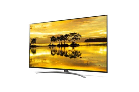 "Television Smart TV 86"" NanoCell LG 2"