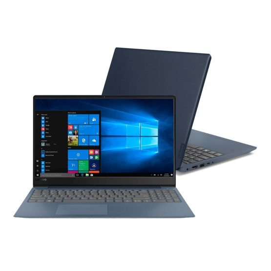 """Notebook Lenovo Ideapad 330S 15,6""""/ 4Gb/ 1Tb REFAA 1"""