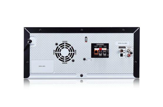 LG XBOOM Minicomponente CJ45 con 720W RMS de Potencia 3