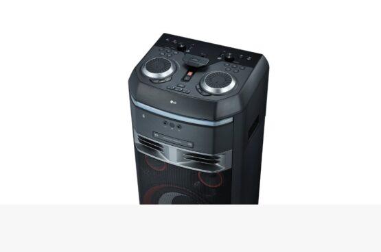 Torre de Sonido Lg XBOOM OK99 3