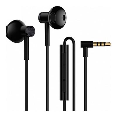 Auriculares Xiaomi MI Dual Driver Earphones 2
