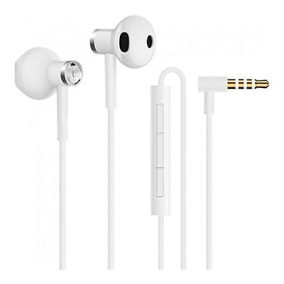 Auriculares Xiaomi MI Dual Driver Earphones 1