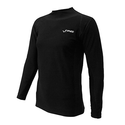 Camisa Termica Unisex Thermal Training Shirt Finis 2