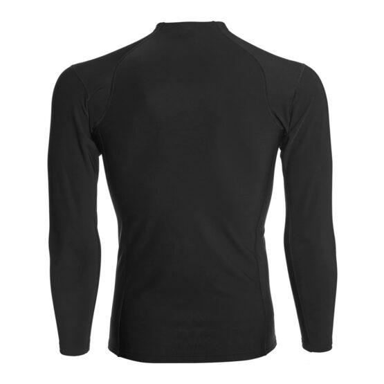 Camisa Termica Unisex Thermal Training Shirt Finis 3