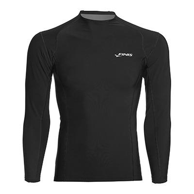 Camisa Termica Unisex Thermal Training Shirt Finis 1