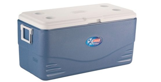 Conservadora Coleman 100 Quart Xtreme® 5 Ice Box 1