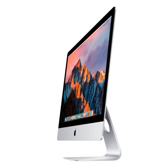 "Equipo All In One Imac Apple MK142LL/A 21.5"" / 8GB / 1TB / REFAA 2"