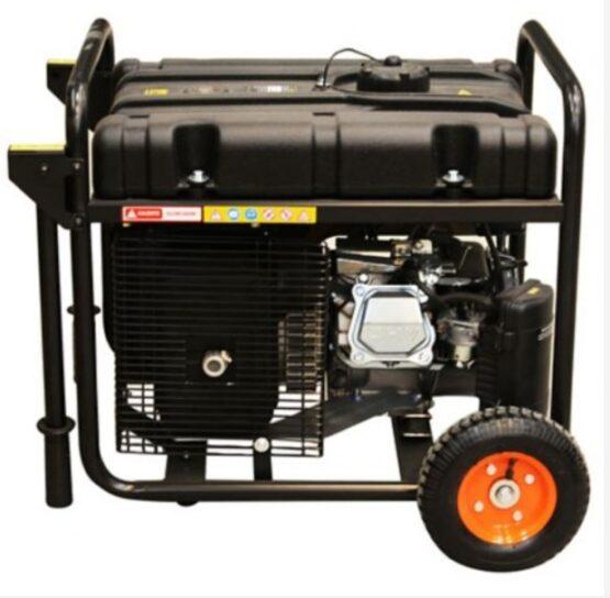 Generador 3,0 hp Gasolina Bauker 3