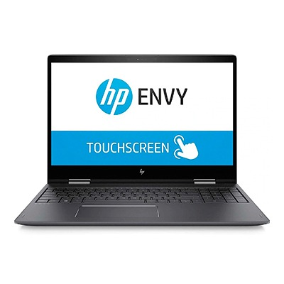 "Notebook Hp Envy X360 15-BQ213CL 15,6""/ 256Gb/ 8GB RFAA 2"