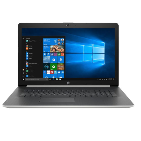 """Notebook HP 17-BY0061ST 17.3"""" / 8 GB / 1 TB REFAA 2"""
