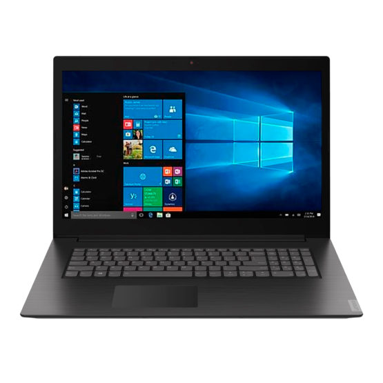 "Notebook Lenovo Ideapad L340-17API / 17.3""/ 8GB / 256 GB / REFAA 2"