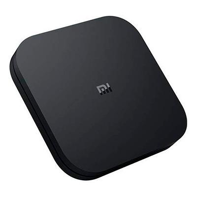 Reproductor de Medios Xiaomi MI Box S 2