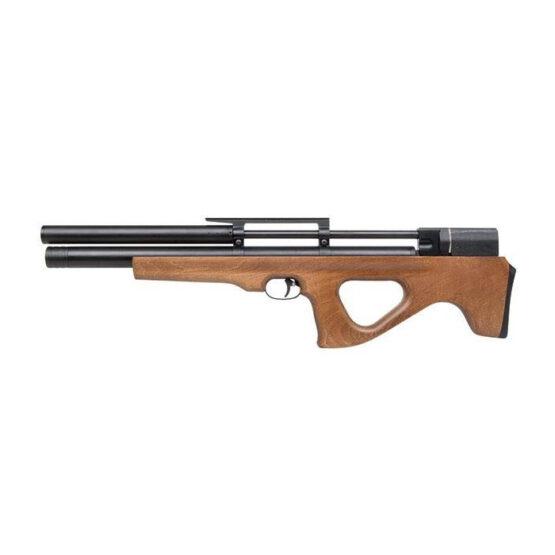 Rifle PCP Artemis P15 Cal. 6.35mm o Cal. 5.5 mm /8 Tiros Madera 1