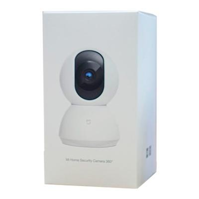 Camara De Seguridad Xiaomi MI Home Security Camera 360 6