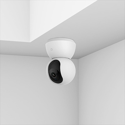 Camara De Seguridad Xiaomi MI Home Security Camera 360 3